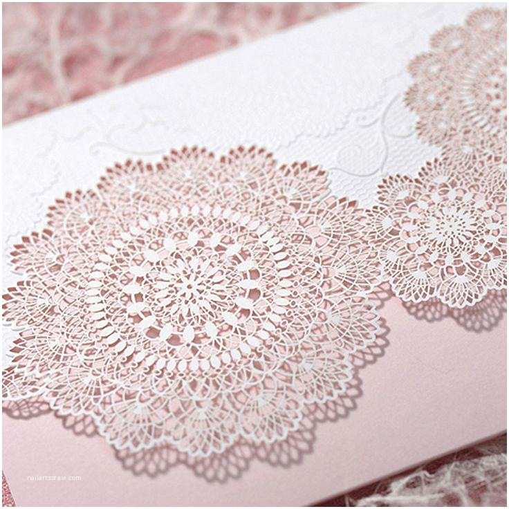 Laser Cut Wedding Invitation Kits 50 Kits Wedding Invitation Luxury Laser Cut 50 Cards 50
