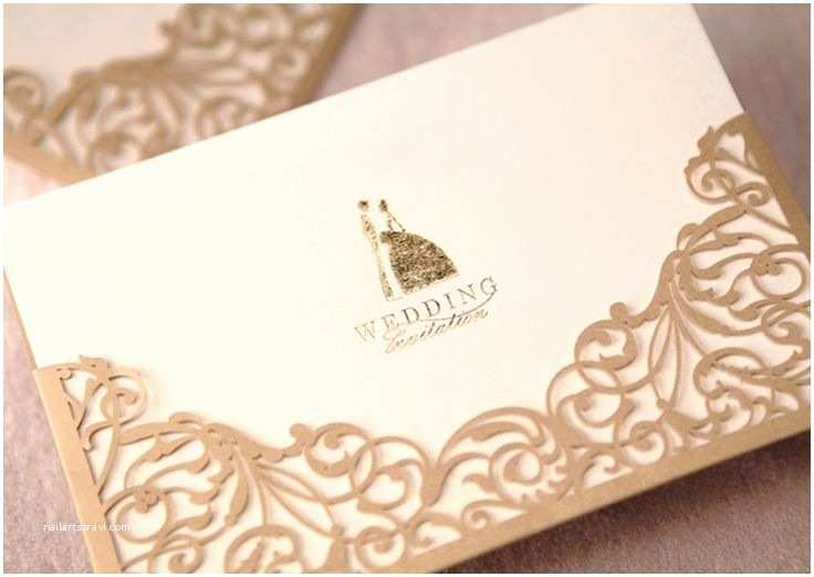 Laser Cut Wedding Invitation Kits Best 25 Lazer Cut Wedding Invitations Ideas On Pinterest