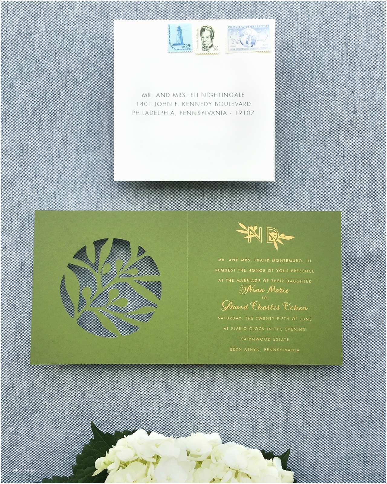 Laser Cut Wedding Invitations Near Me Oh so Beautiful Paper A Celebration Of All Things Paper