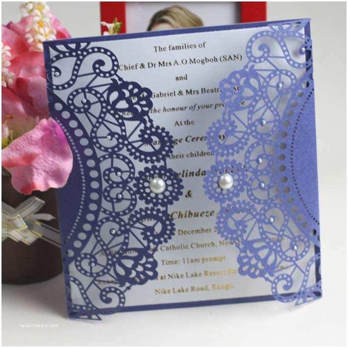 Laser Cut Wedding Invitations Wel E to Anupam Cards