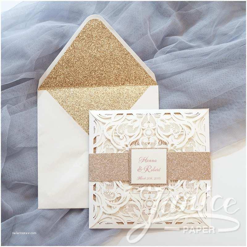 Laser Cut Wedding Invitations wholesale Laser Cut Wedding Invites