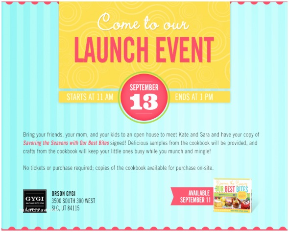 Launch Party Invitation Book Launch Party You Re Invited