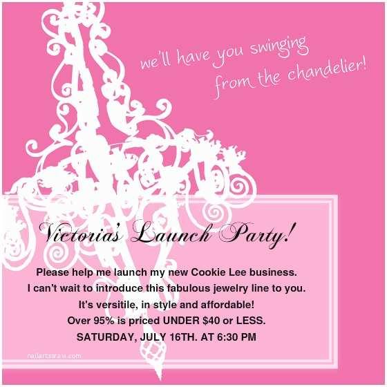 Launch Party Invitation Launch Party Invitation – Gangcraft