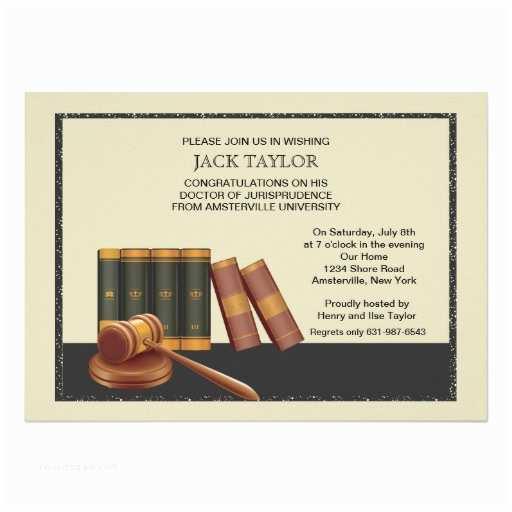 Law School Graduation Invitations 1 000 Law School Graduation Invitations Law School