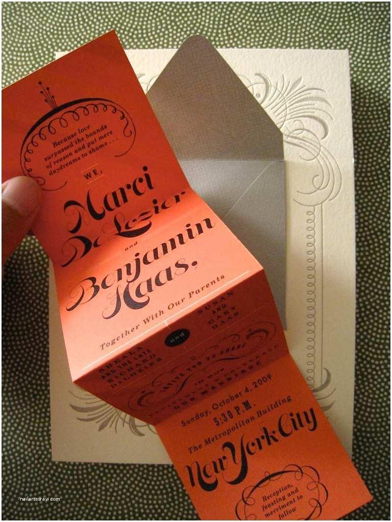 Layered Wedding  Layered Envelope Wedding