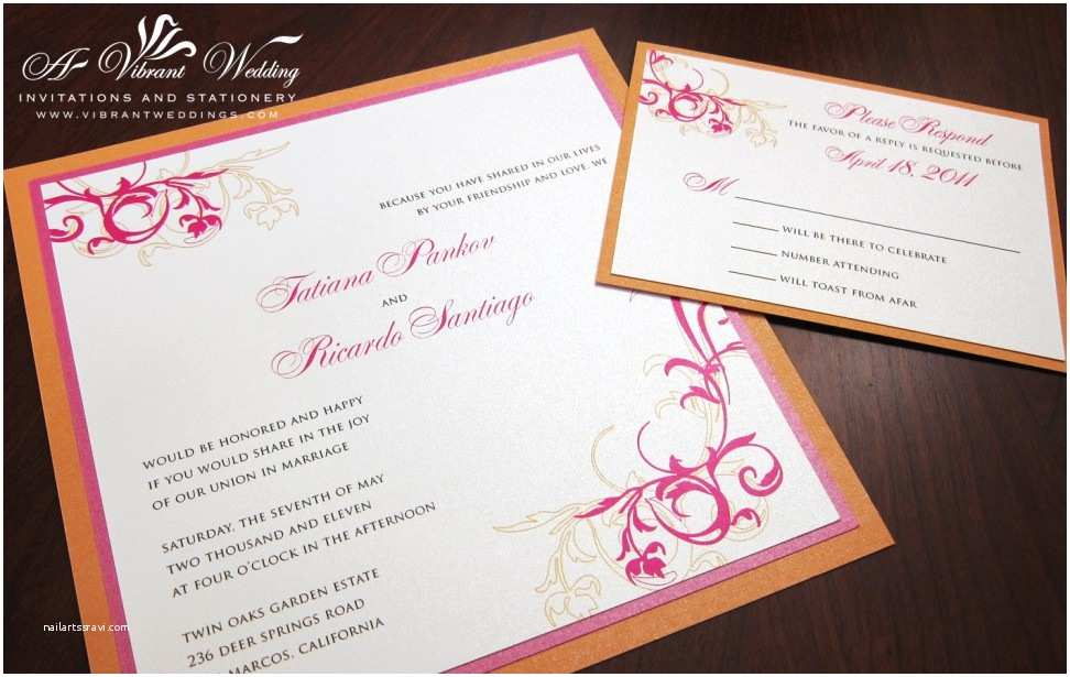 Layered Wedding Invitations Layered Wedding Invitations by Means with Black and Gold