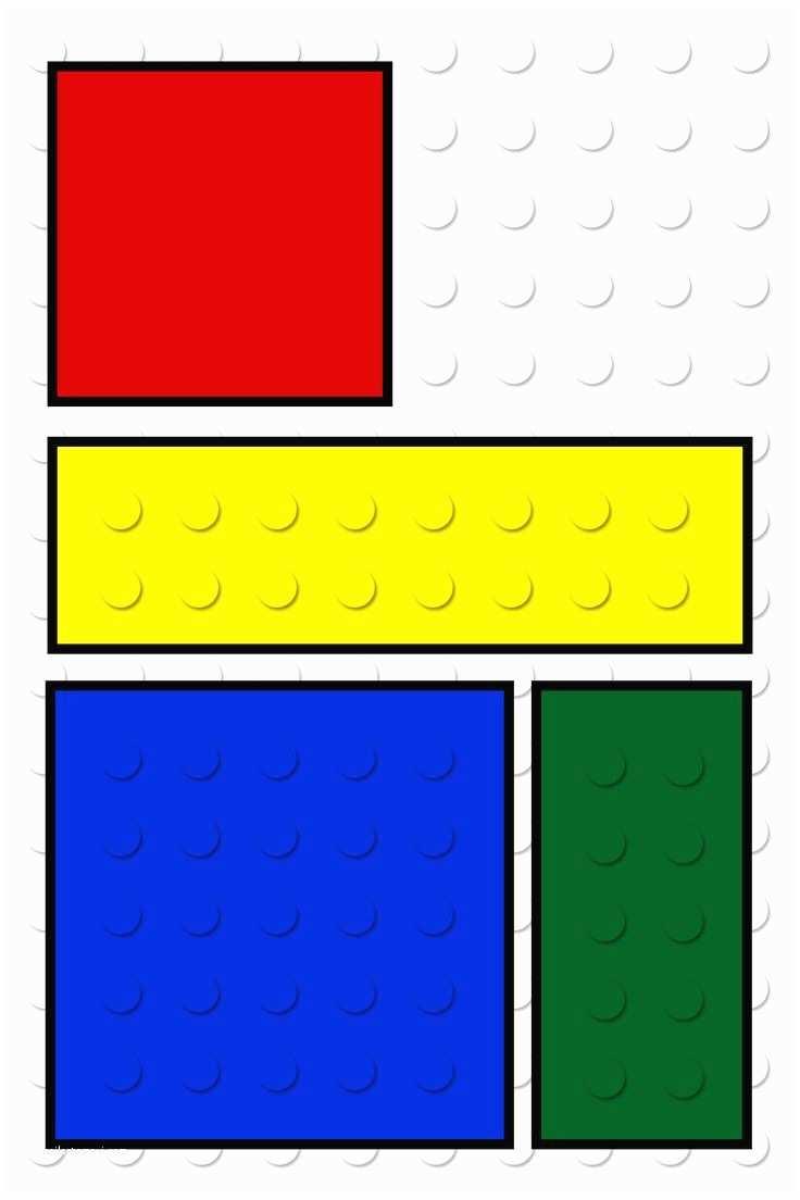 Lego Birthday Party Invitations 25 Best Ideas About Lego Invitations On Pinterest