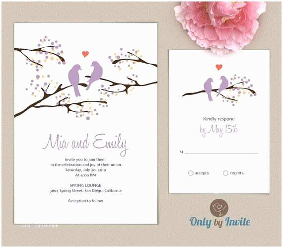 Lesbian Wedding Invitation Wording 21 Best Images About Same Wedding Invitations On