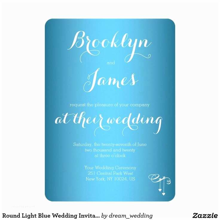 Light Blue Wedding Invitations 17 Best Images About Light Blue Wedding Invitations On