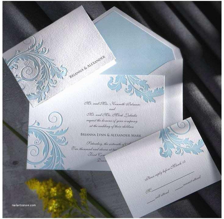 Light Blue Wedding Invitations 32 Best Light Blue Wedding Invitations Images On