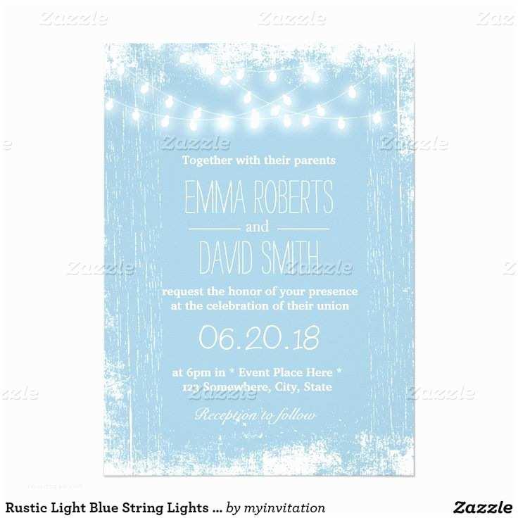 Light Blue Wedding Invitations Best 25 Light Blue Weddings Ideas On