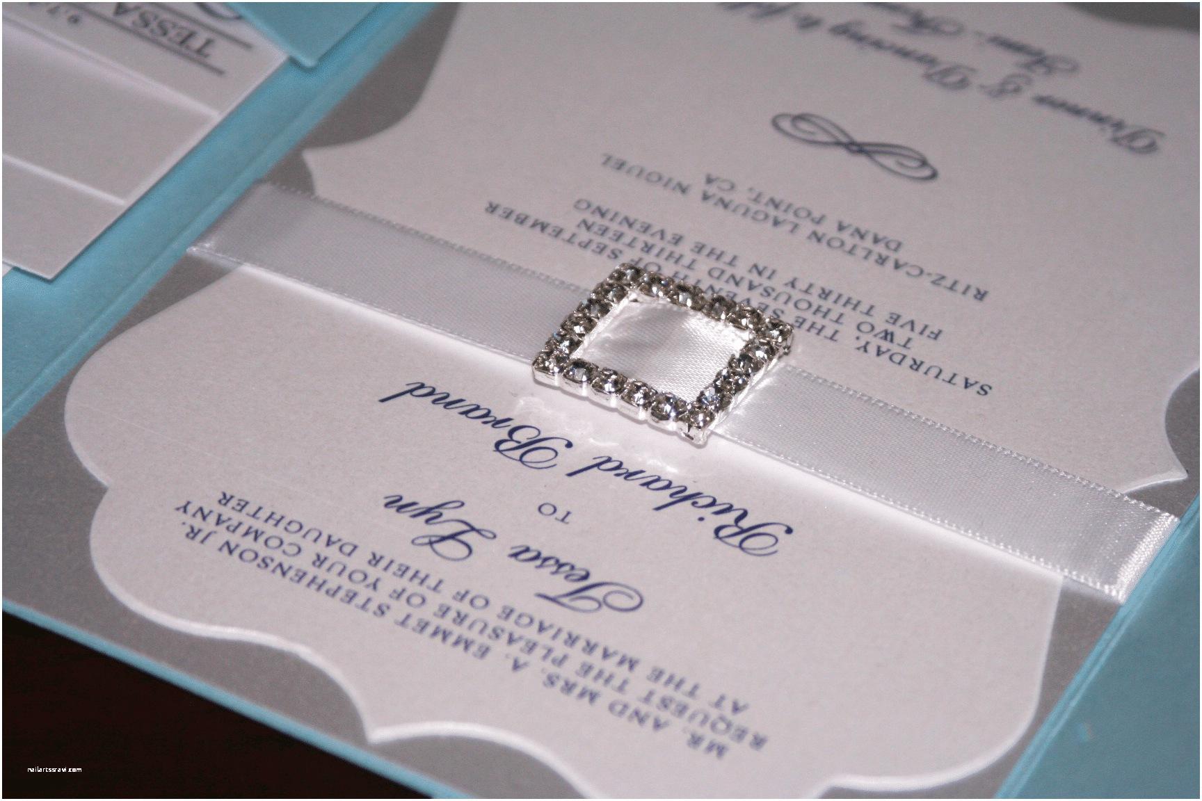 Light Blue Wedding Invitations Light Blue And Silver Wedding Invitations Too