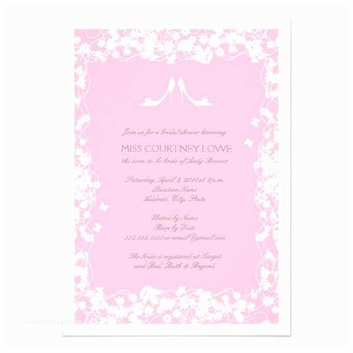 Light In the Box Wedding Invitations Personalized High Heels Invitations
