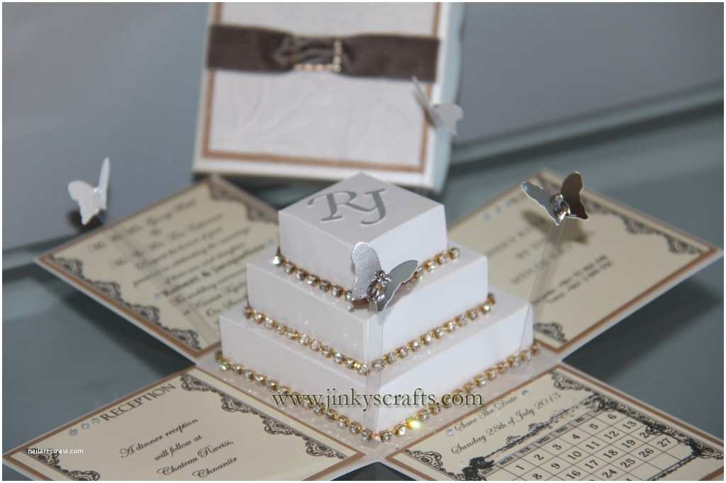Light In the Box Wedding Invitations top Collection Box Wedding Invitations