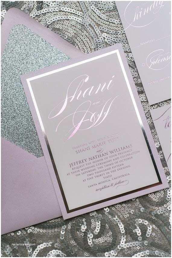 Lilac Wedding Invitations Best 25 Lavender Wedding Invitations Ideas On Pinterest