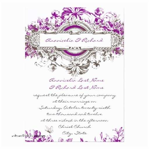 Lilac Wedding Invitations Wedding Invitation Best Lilac Wedding Invitations