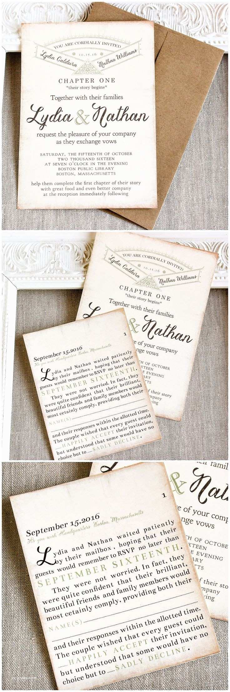 Literary Themed Wedding Invitations 25 Best Ideas About Literary Themes On