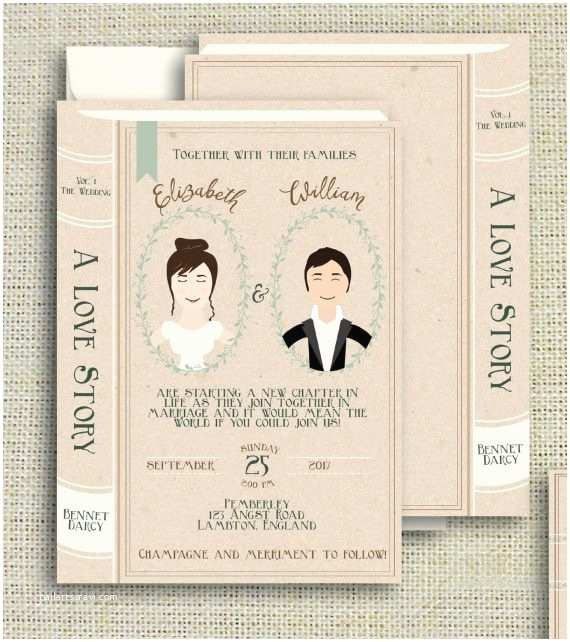 Literary Themed Wedding Invitations How To Wear A Garter The Ultimate
