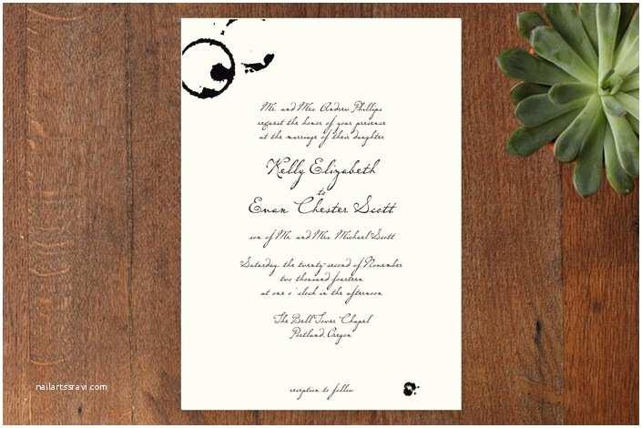 Literary themed Wedding Invitations Literary Wedding Invitations for the Bookworms and the