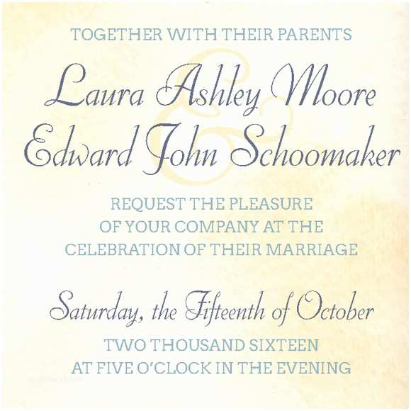 Literary themed Wedding Invitations Literature Wedding Invitation Hand Painted Weddings