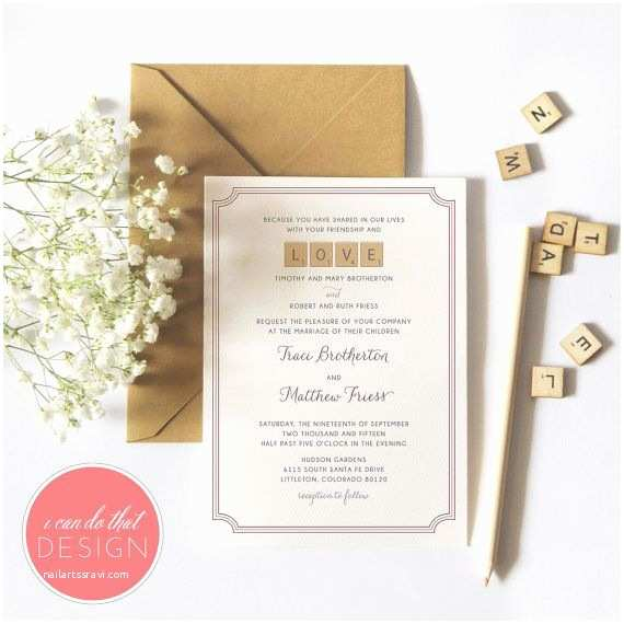 Local Wedding Invitations 26 Best Wedding Stationary Images On Pinterest
