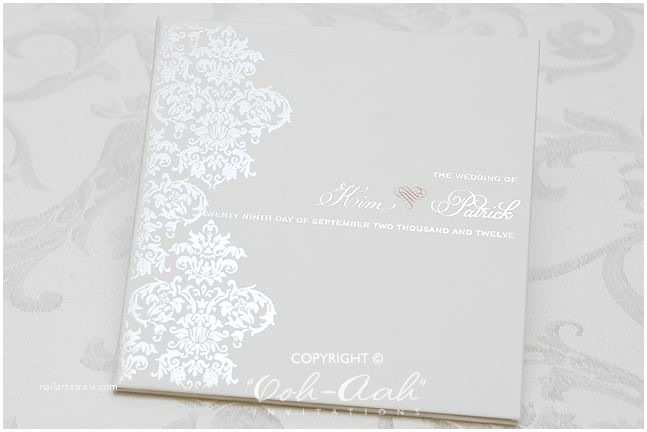 Local Wedding Invitations Wedding Invitations Cover Hard Paper Art Wedding