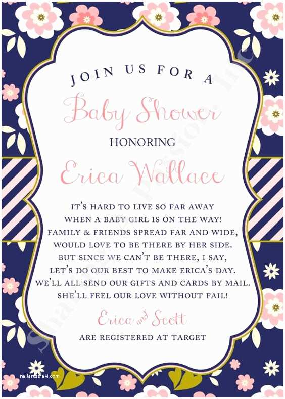 Long Distance Baby Shower Invitations Distance Long Distance and Babies On Pinterest