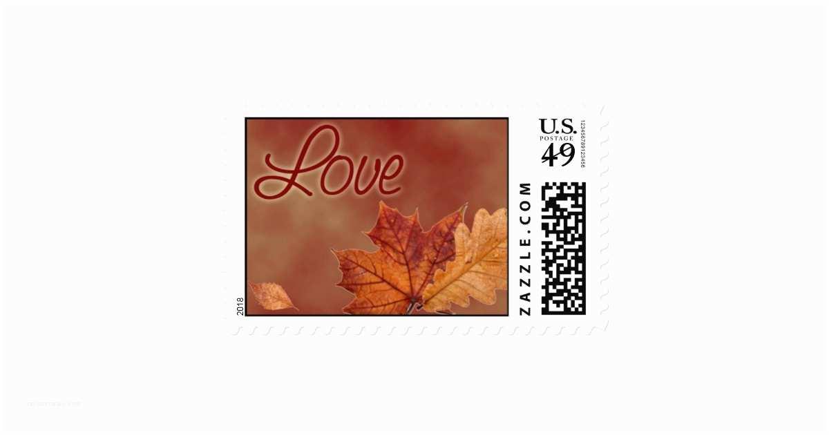 Love Stamps for Wedding Invitations Love Wedding Invitation Postage Stamp