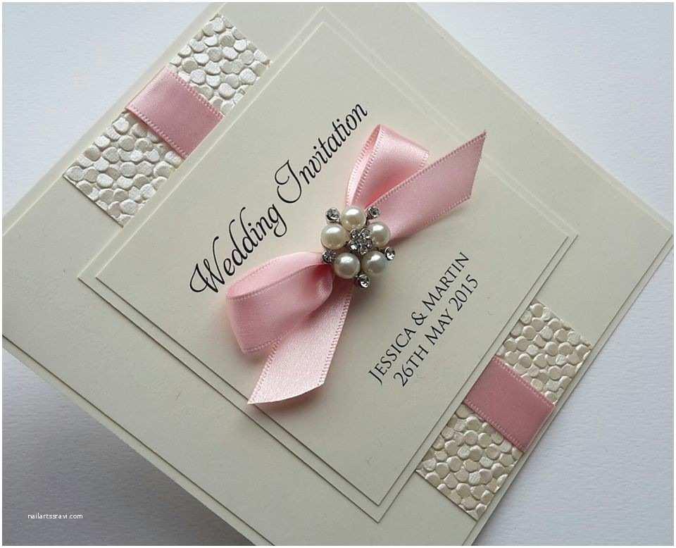 Luxury Wedding Invitations Chantilly Luxury Wedding Invitations