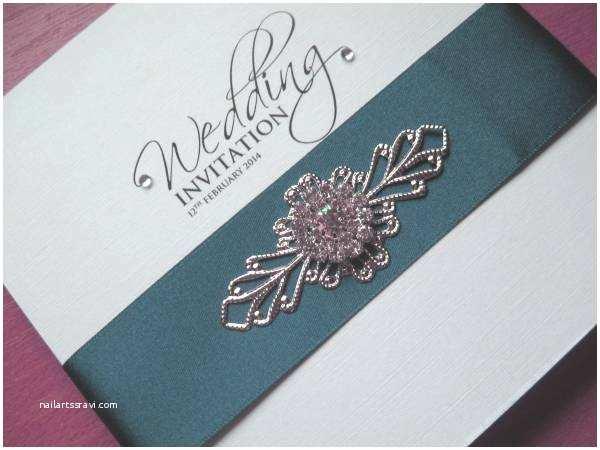 Luxury Wedding Invitations Luxury Wedding Invitations Satin Ribbon In All Colour