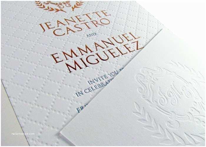 Luxury Wedding Invitations Rome Luxury Wedding Invitations