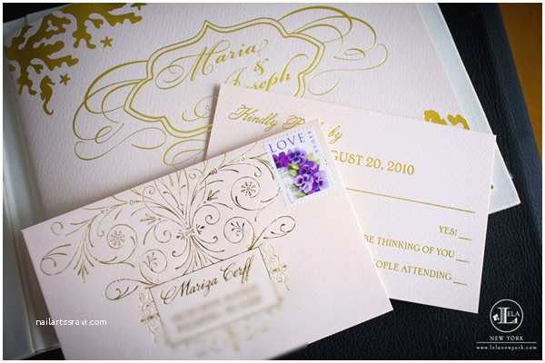 Luxury Wedding Invitations the Most Luxurious Wedding Invitations