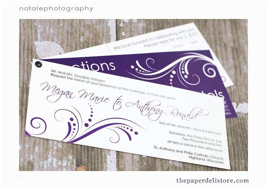 Madison Wi Wedding Invitations Wedding Invitations the Paper Deli