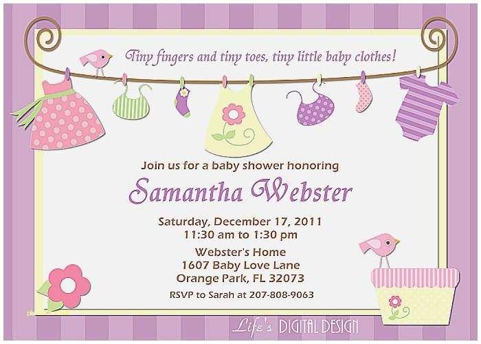 Make Baby Shower Invitations Online Baby Shower Invitation Best How to Make Baby Shower