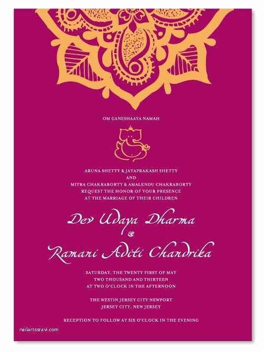 Make Indian Wedding Invitation Cards Online Free 25 Best Ideas About Indian Wedding Cards On Pinterest