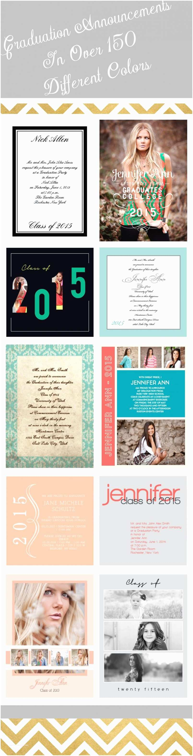 Make Your Own Graduation Invitations Designs Design Your Own Graduation Invitations Li and