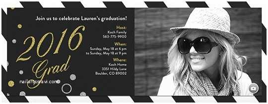Make Your Own Graduation Invitations top 19 Graduation Invitation Ideas You Can Modify