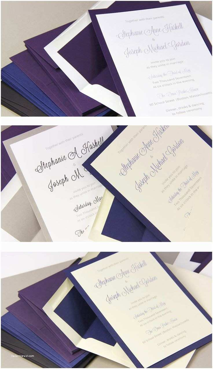Make Your Own Wedding Invitations Free Best 25 Make Your Own Invitations Ideas On Pinterest