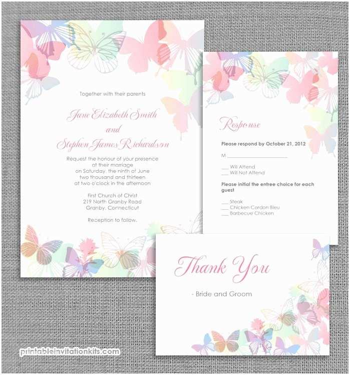 Make Your Own Wedding Invitations Free Free Printable Wedding Invitation Templates
