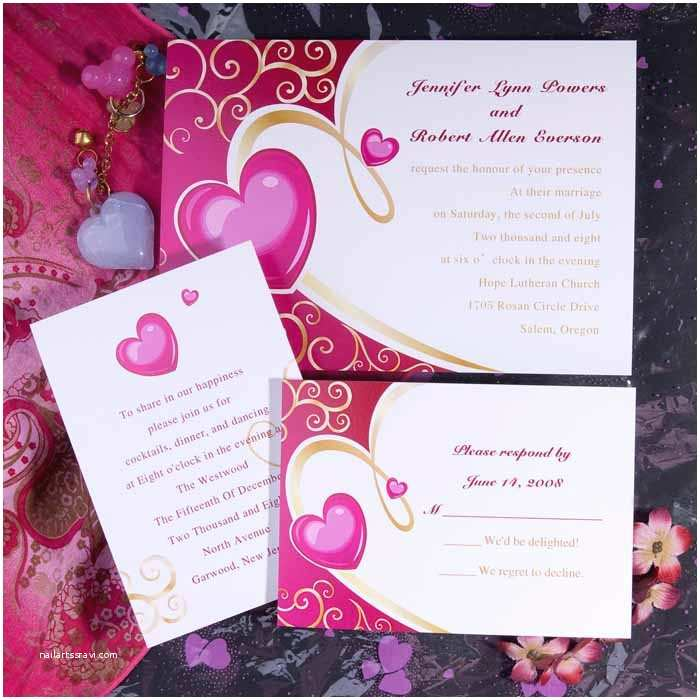 Make Your Own Wedding Invitations How to Make My Own Wedding Invitations