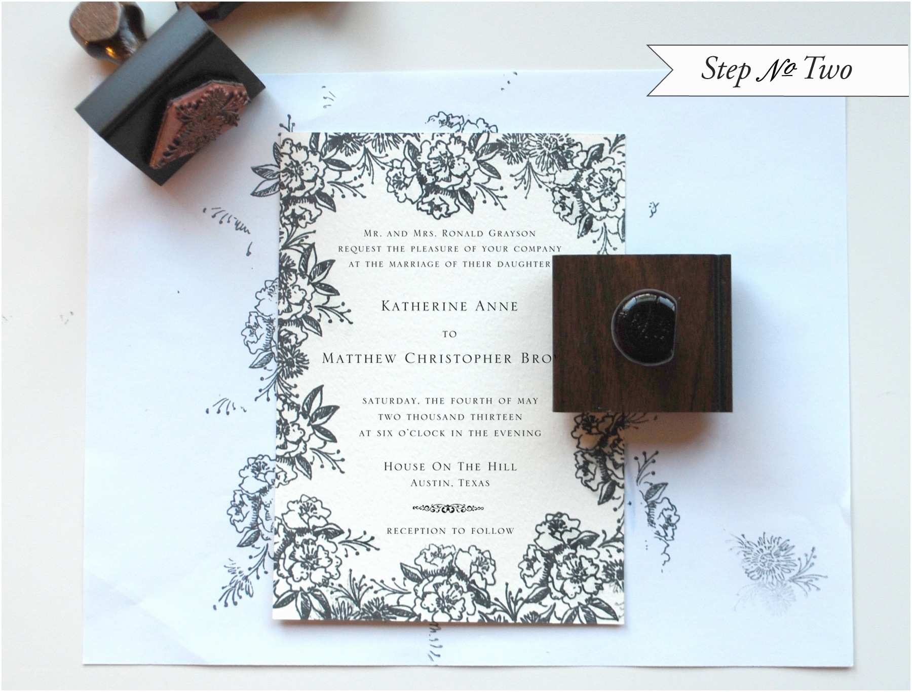 Make Your Own Wedding Invitations Ideas Design Your Own Wedding Invitations Line