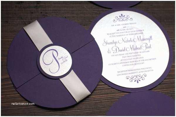 unique wedding invitations ideas