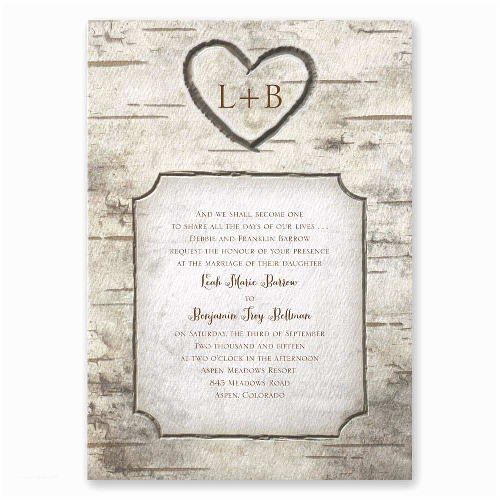 Make Your Own Wedding Invitations Impressive Country Style Wedding Invitations