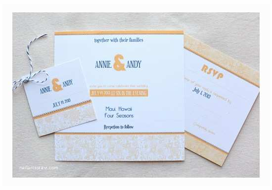 Make Your Own Wedding Invitations Online Free Create Your Own Wedding Invitations Template