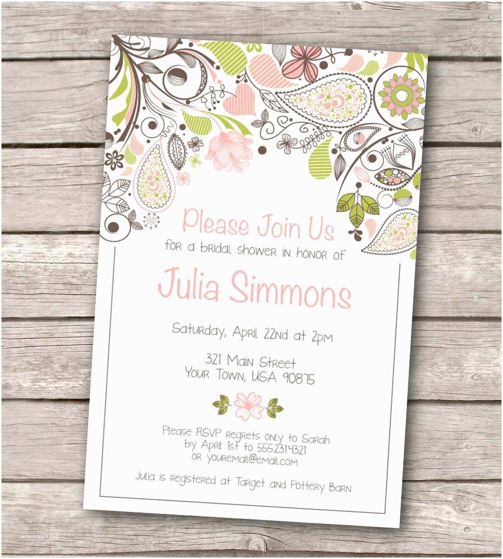 Make Your Own Wedding Invitations Printable Wedding Invitation Templates