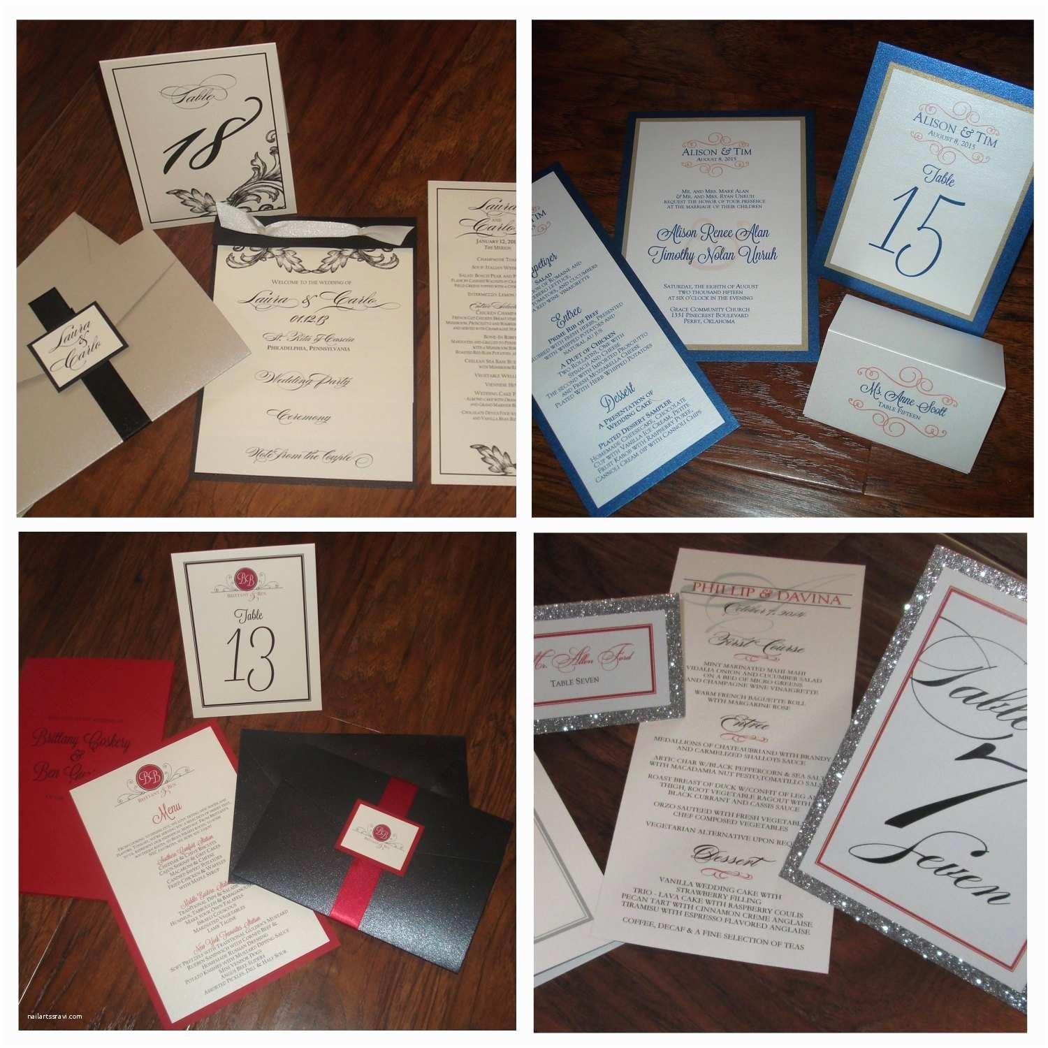 Make Your Own Wedding Invitations software Design Your Own Wedding Stationery – Epaperheart