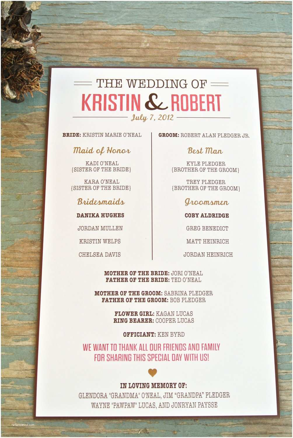 Make Your Own Wedding Invitations software Stunning Make Your Own Wedding Programs S Styles