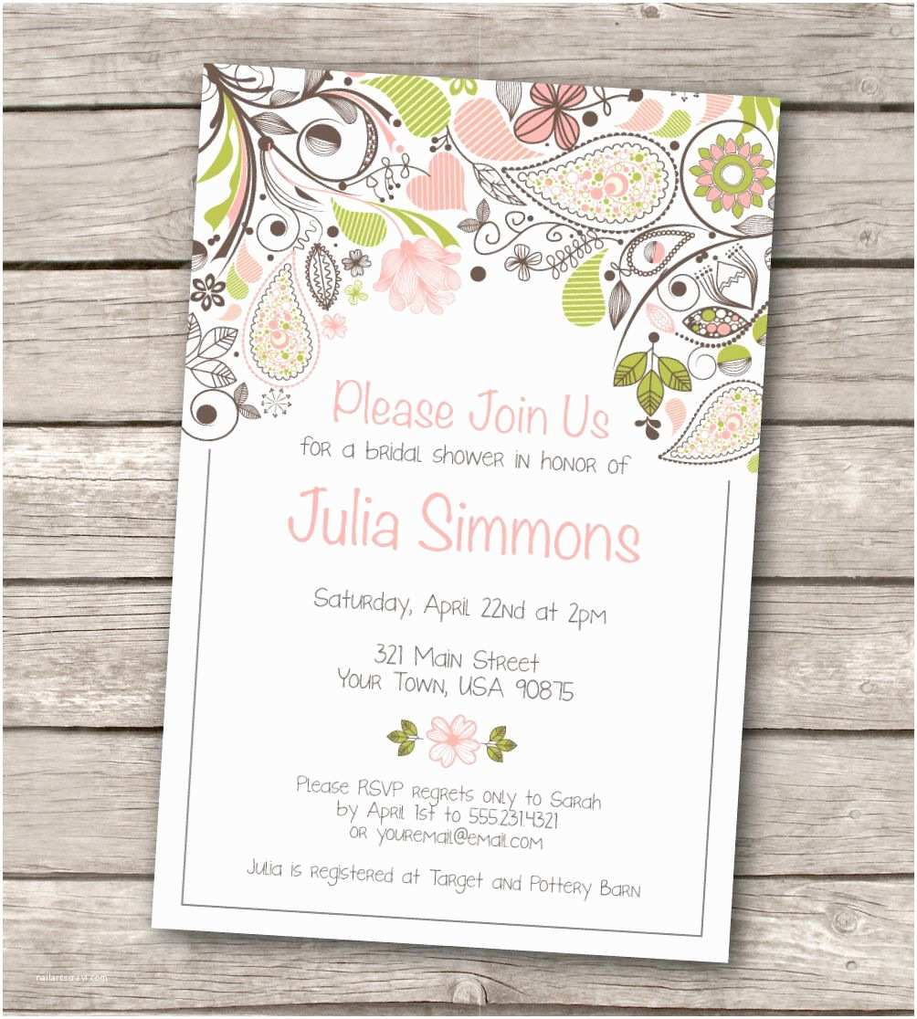 Make Your Own Wedding Shower Invitations Free Wedding Invitation Templates Word Document Luxury I I Ii I