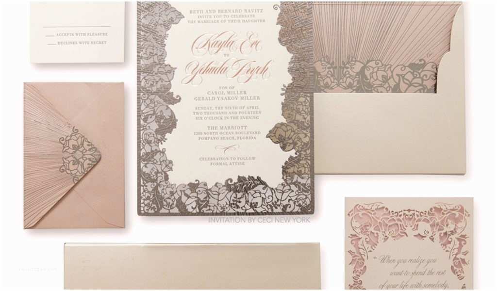 design your own wedding invitations online free