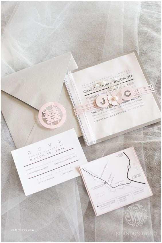 Make Yourself Wedding Invitations 15 Beautiful Wedding Invitations You Can Make Yourself